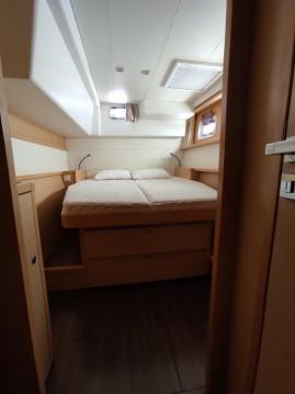 Catamaran à louer à Benítses au meilleur prix