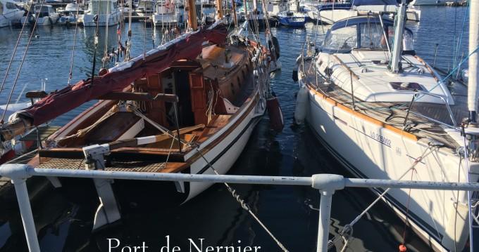 Location yacht à Nernier - Dufour Dufour 365 Grand Large sur SamBoat