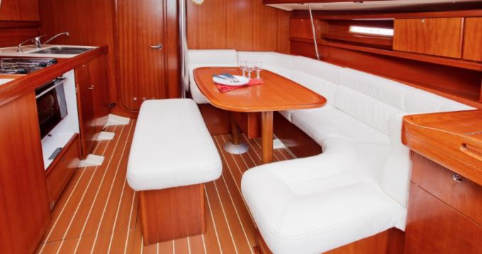Location bateau Nernier pas cher Dufour 365 Grand Large