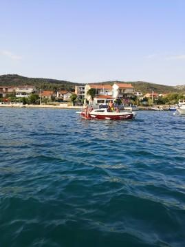 Location bateau Ven 501 à Trogir sur Samboat