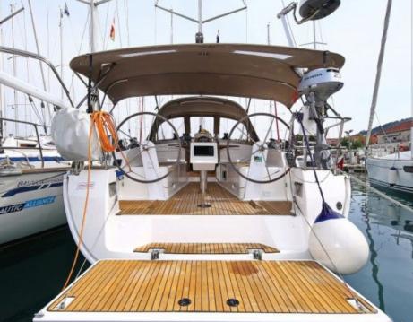 Location yacht à Agde - Bavaria Cruiser 37 sur SamBoat