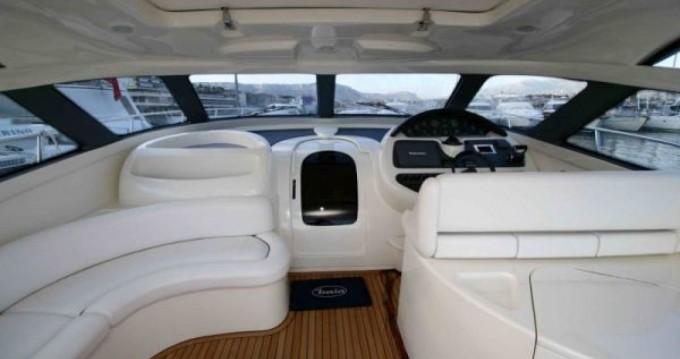 Location yacht à Santa Eulària des Riu - Baia AQUA 54 sur SamBoat