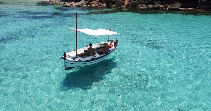Location bateau Pascual Illes Medes à Formentera sur Samboat