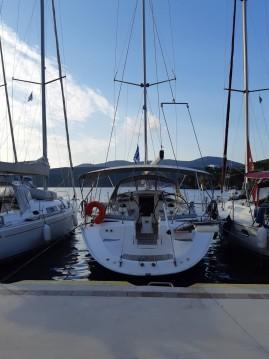 Location bateau Bavaria Cruiser 50 à Thassos Island sur Samboat
