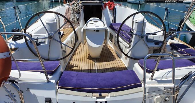 Louer Voilier avec ou sans skipper Jeanneau à Ibiza (Ville)