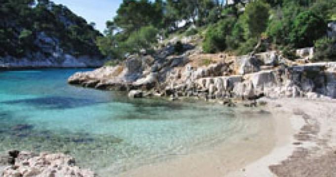 Location yacht à Cassis - Sans Permis . sur SamBoat