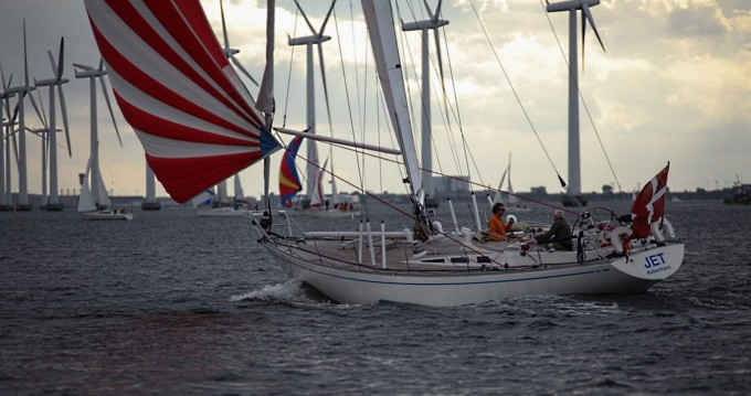 Location bateau Nautor Swan Swan 48 à Copenhagen sur Samboat