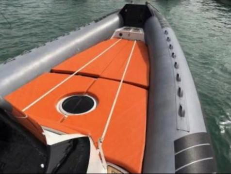 Location bateau Sacs Stratos 42 à Île d'Ibiza sur Samboat