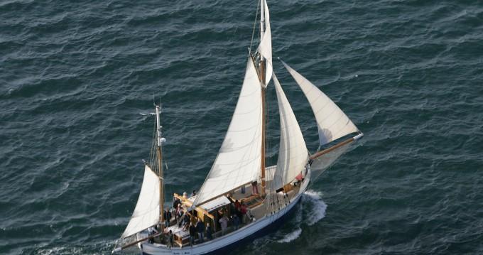 Location yacht à Granville - Iroko-Et-Chene Dundee sur SamBoat