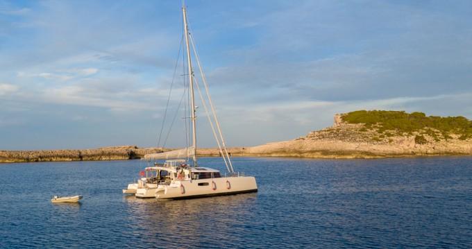 Location yacht à Ajaccio - Neel Neel 51 sur SamBoat