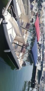 Location bateau Salerno pas cher Tirage5.7
