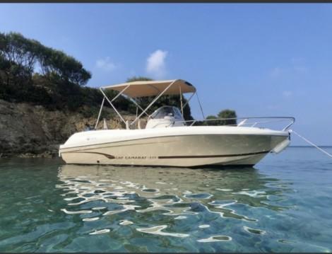Location yacht à Hyères - Jeanneau Cap Camarat 625 sur SamBoat