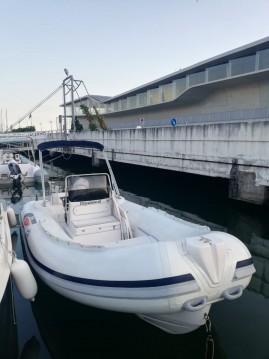 Location bateau Selva Selva 540 à Salerno sur Samboat