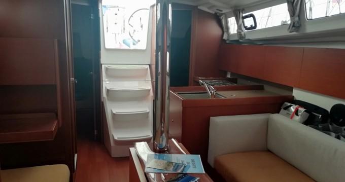 Location yacht à Carloforte - Bénéteau Oceanis 35.1 sur SamBoat