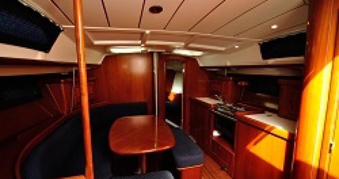 Location yacht à Carloforte - Bénéteau Oceanis 393 Clipper sur SamBoat