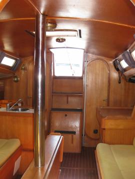 Location yacht à La Rochelle - Kirie Feeling 920 sur SamBoat