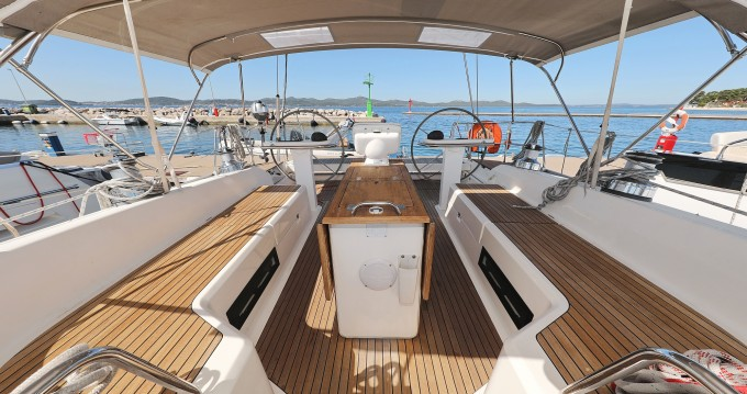 Location bateau Lidingö pas cher Bavaria 55 Cruiser