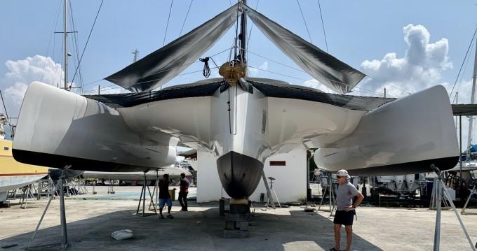 Location bateau Canet-en-Roussillon pas cher Neel 45