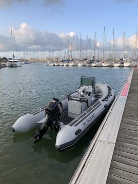 Location yacht à La Rochelle - 3D Tender Dream 540 sur SamBoat