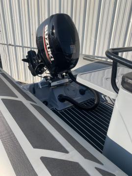 Location bateau 3D Tender Dream 540 à La Rochelle sur Samboat
