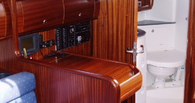 Louer Voilier avec ou sans skipper Bavaria à Funtana-Fontane