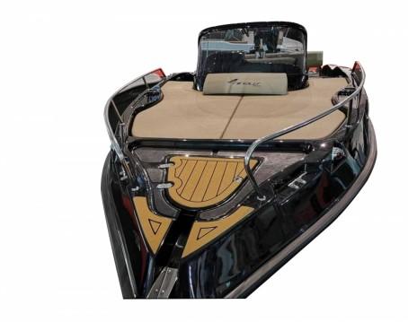 Louer Bateau à moteur avec ou sans skipper Nireus à Santorin