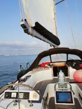 Louer Voilier avec ou sans skipper Hanse à Le Grau-du-Roi