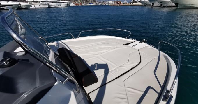Location yacht à Antibes - Bénéteau Flyer 6.6 SUNdeck sur SamBoat