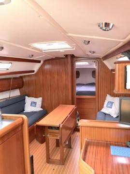 Location yacht à Dieppe - Bavaria Bavaria 36 sur SamBoat