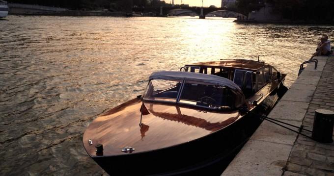 Location yacht à Paris - F.Lli Astolfo Snc sur SamBoat
