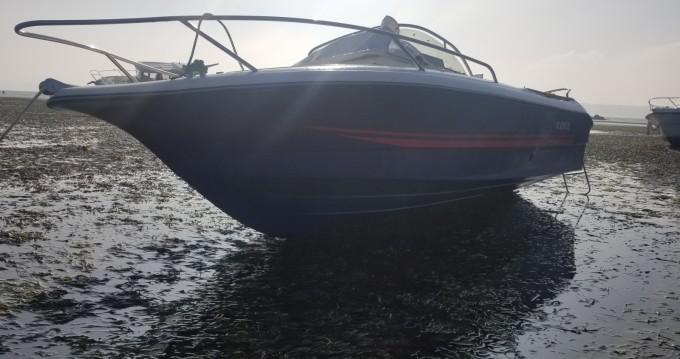 Location yacht à Saint-Quay-Portrieux - Ocqueteau Olympic 565 sur SamBoat