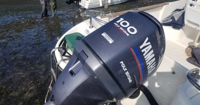 Louer Bateau à moteur avec ou sans skipper Ocqueteau à Saint-Quay-Portrieux