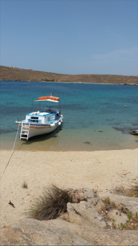 Location bateau Traditional Traditional à Ornós sur Samboat