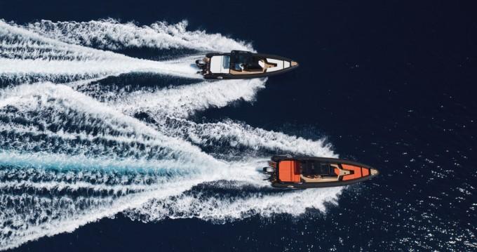 Location yacht à Ornós - SEA FIGHTER Ultimeight 30ft sur SamBoat