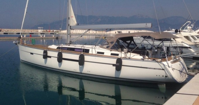 Louer Voilier avec ou sans skipper Bavaria à Salerno