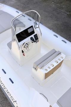 Location yacht à Propriano - Capelli Tempest 700 sur SamBoat