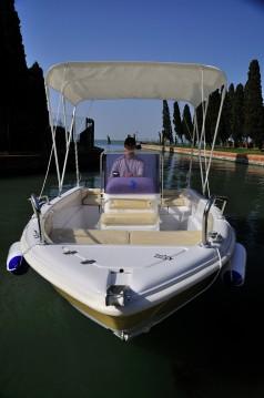 Location yacht à Quarto d'Altino - Marino ATOM 450 sur SamBoat