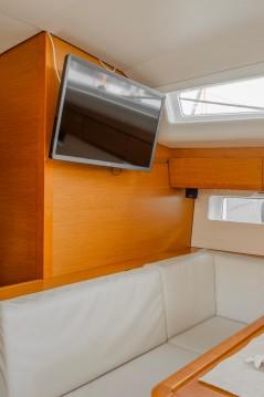 Location yacht à Álimos - Jeanneau Jeanneau 54 sur SamBoat