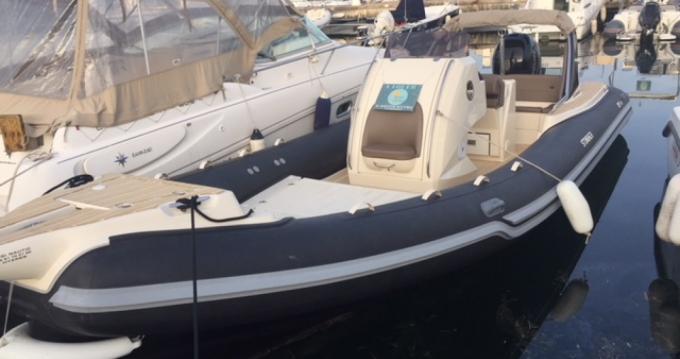 Louez un Italboats STINGHER 27 GT à Hyères
