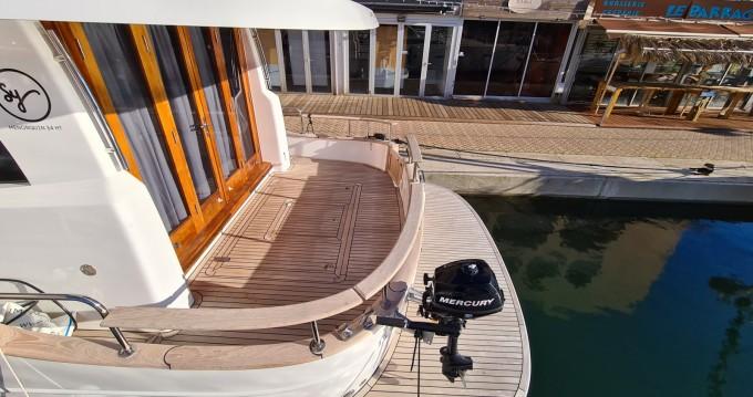 Location bateau Menorquin-Yachts menorquin 34 à Hyères sur Samboat