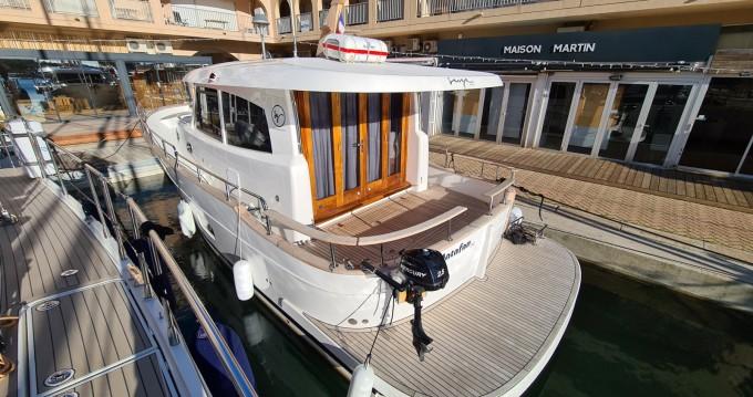 Location yacht à Hyères - Menorquin-Yachts menorquin 34 sur SamBoat