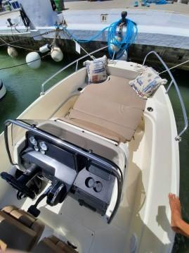 Location yacht à Estepona - Quicksilver Activ 555 Open sur SamBoat