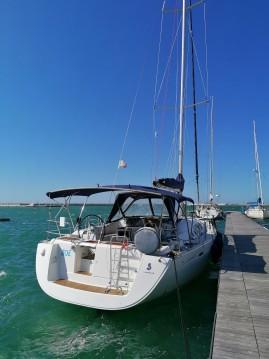 Louer Voilier avec ou sans skipper Bénéteau à Bari