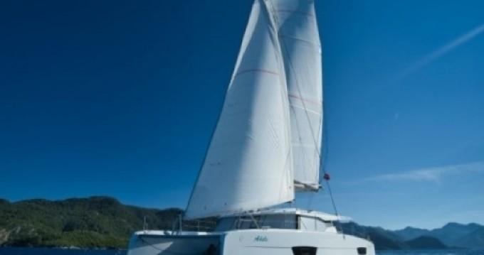 Location bateau Marmaris pas cher Astrea 42