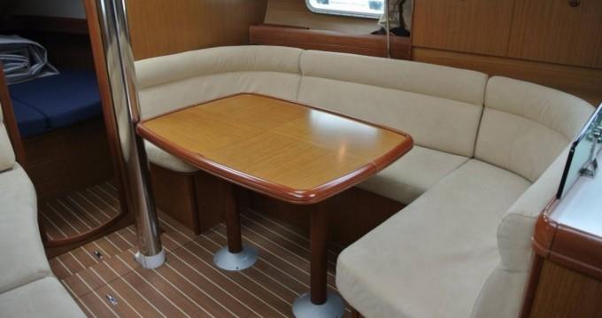 Location yacht à Hendaye - Jeanneau Sun Odyssey 39 DS sur SamBoat