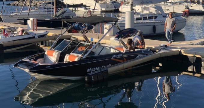 Location yacht à Aix-les-Bains - Mastercraft X25 sur SamBoat
