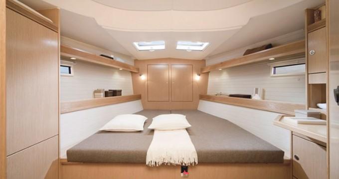 Location bateau Bavaria Bavaria 45 Cruiser à Dénia sur Samboat