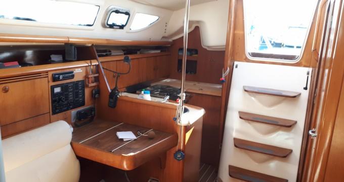 Location yacht à Marseille - Jeanneau Sun Fast 32i sur SamBoat