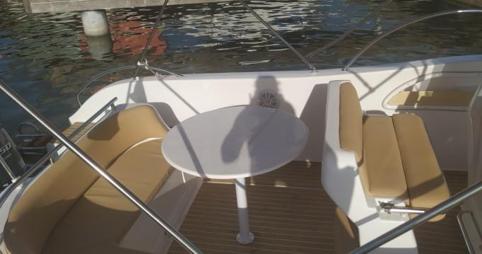 Location bateau Alicante pas cher 21 Open