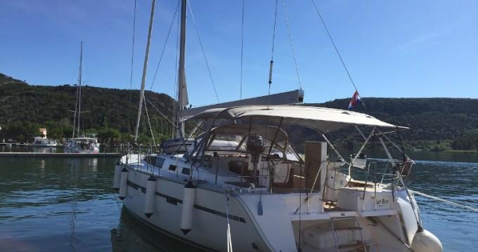 Location bateau Bavaria Cruiser 56 à Zadar sur Samboat